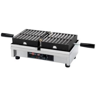churros waffle maker iron