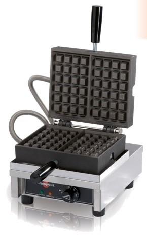 krampouz bruxelles waffle iron