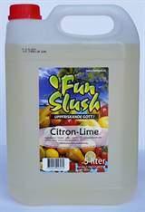 Citron/Lime Mix