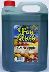 Green Apple Mix