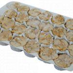 liege waffle dough plate