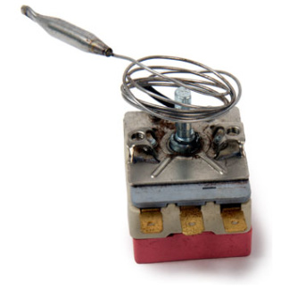 sephra adjustable thermostat