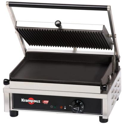 krampouz multicontact grill medium