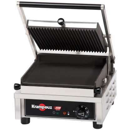 multi contact grill