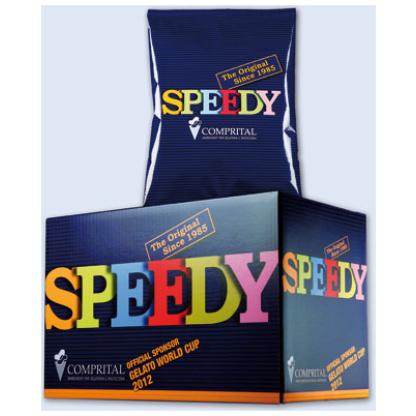 Comprital Speedy Box & Bag