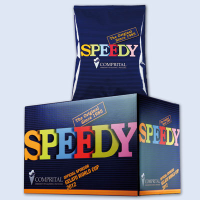 Comprital Speedy Box & Bag