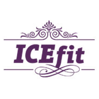 Comprital ICEfit Gelato, twice the protein half of fat