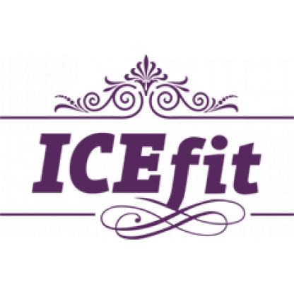 Comprital ice-fit logo