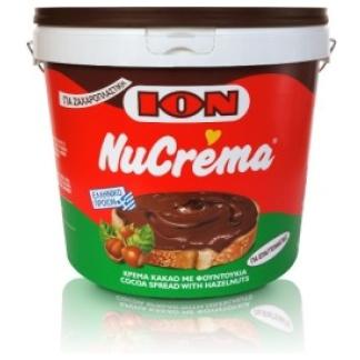 NuCrema Dark 12kg
