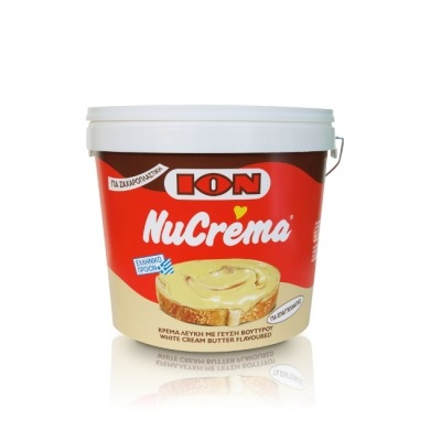 NuCrema White