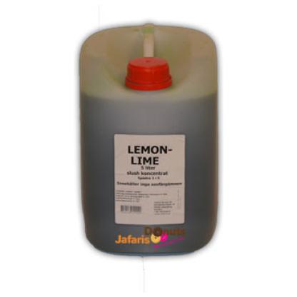 Slush Koncentrat Lemon Lime