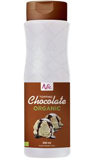 EKO chokladtopping