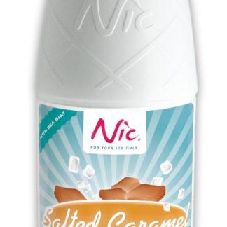NIC Salted Caramel Topping