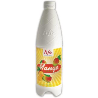NIC Mango Topping