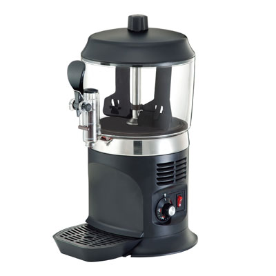 Chocolate Dispenser Black