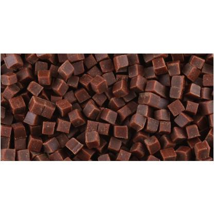 Chocolate mini fudge