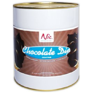 Dip-coating, Choklad, 3kg