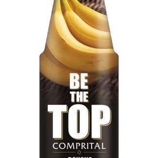Banana Topping Sauce