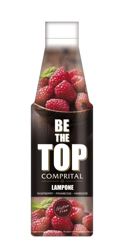 Topping Sauce Strawberry