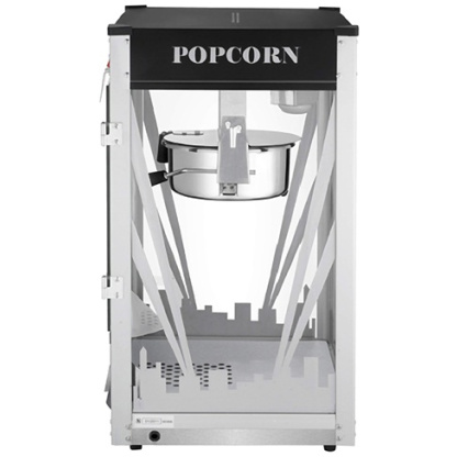 GNP Skyline Popcorn Maker