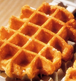 McCain Belgian Waffle