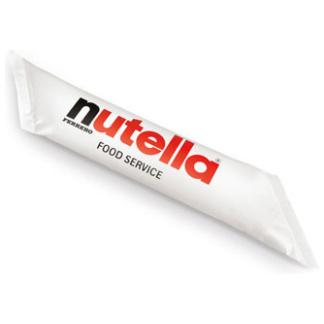 Nutella 1Kg Piping Bag