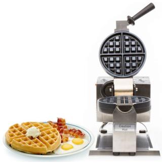 Belgian-Waffle-Maker-