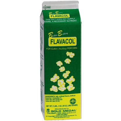 2019 Better Butter Flavacol Popcorn Salt