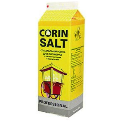 Corin Popcorn Salt Seasoning