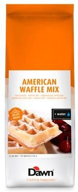 Dawn American Waffle Mix