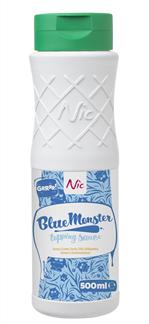 Blue Monster Topping
