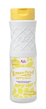 Lemon Curd Topping