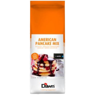 American pancake mix webb