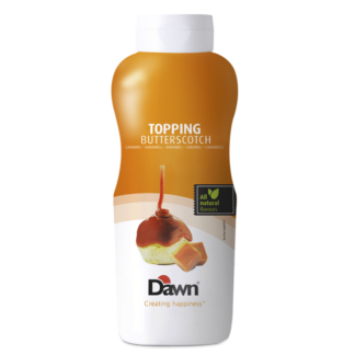 Dawn Topping Butterscotch