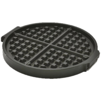 Thin American Waffle Replacement Baking Plates