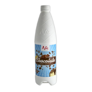 NIC Hard Chocolate