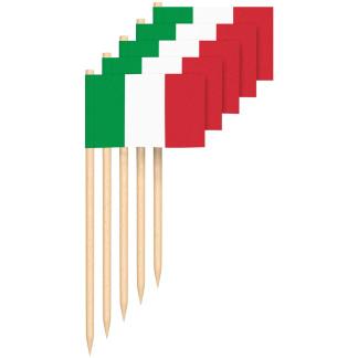 Italienska Flaggor