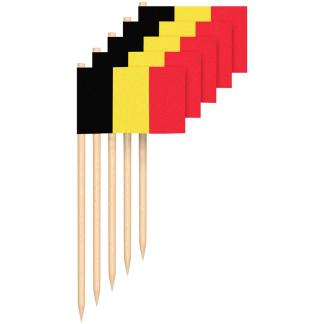 Belgiska Flaggor