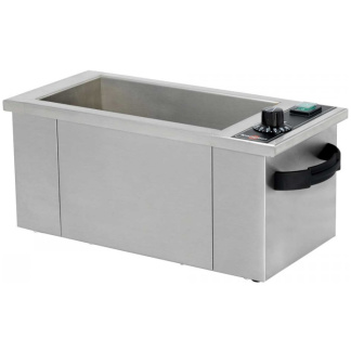 ELECTRIC BAIN-MARIE WITH WATER
