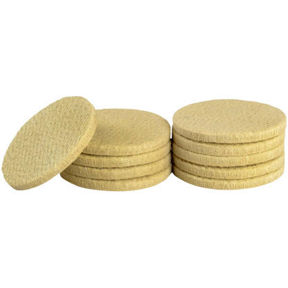 Felt Pads for Cleaner Pad