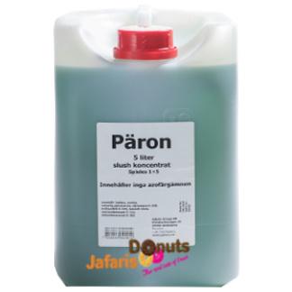 Slush Koncentrat Päron