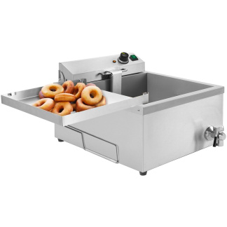 Donut Deep Fryer