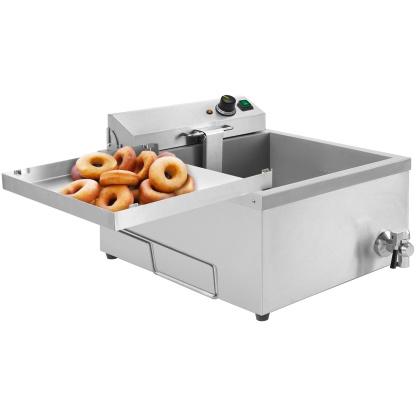 Donut Deep Fryer