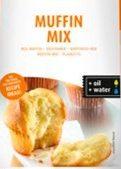 Muffinsmix Amerikansk