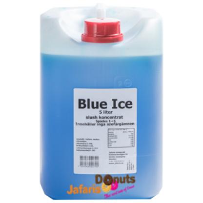 Slush Koncentrat Blue Ice