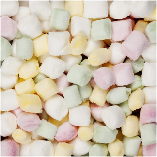 Minimarshmallows, 500g