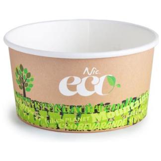 Glassbägare Eco 120 ml
