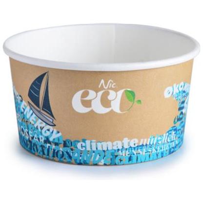 Glassbägare Eco 160 ml