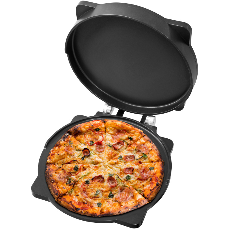 Pizza Baking Plates for Waffle Baking Systsem