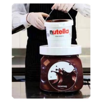Nutella 3KG Dispenser & Warmer